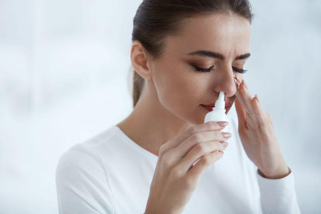 Nasal Sprays | Proveris Scientific